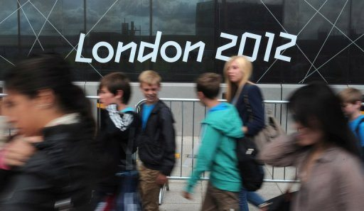 Top Tweets From London 2012 Olympics
