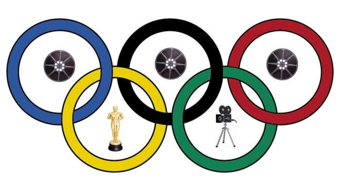 The 10 Best Olympic Films of All Time!!
