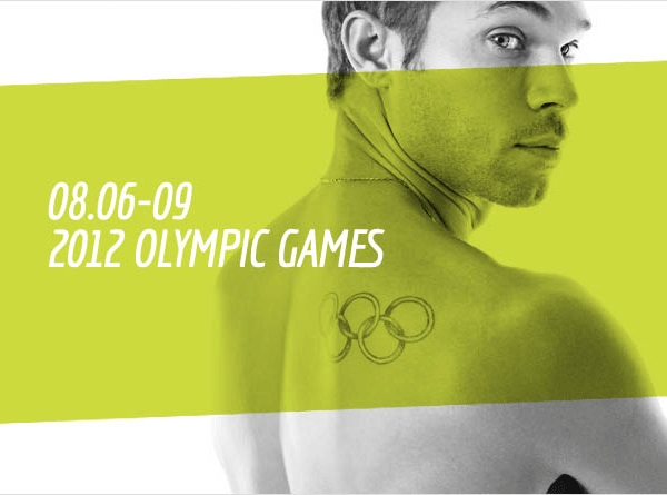 symmonds Olympic Profile: Nick Symmonds