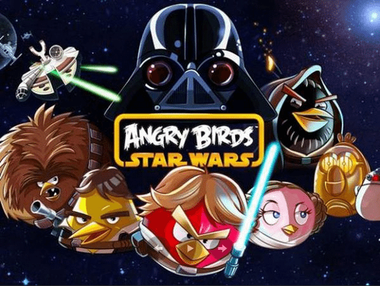 angry birds star wars 2 Angry Birds Star Wars