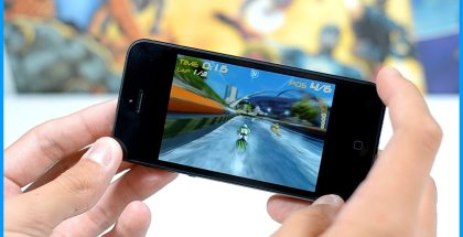 Gaming-on-the-iPhone-5