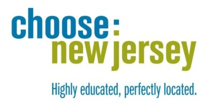 CHOOSE NEW JERSEY, INC. LOGO