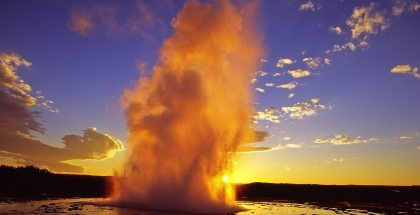 yellowstone-fountain