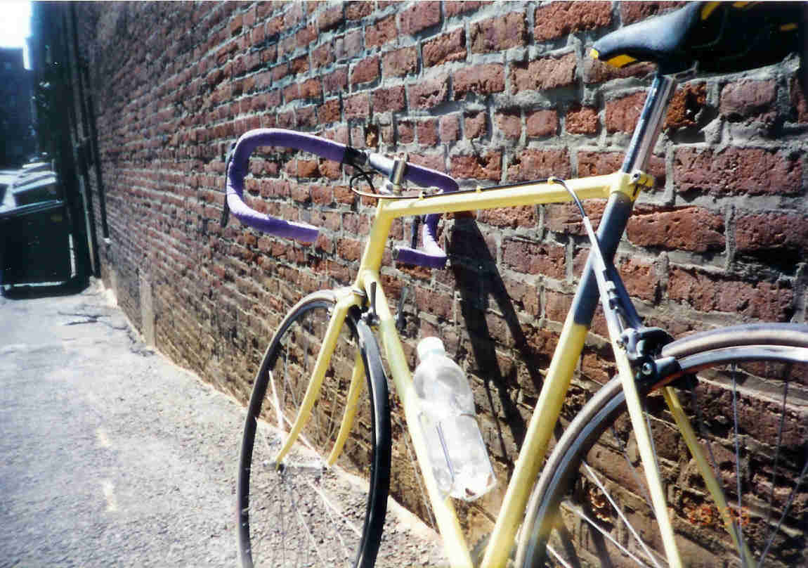 How to Choose Your Perfect Road Bike