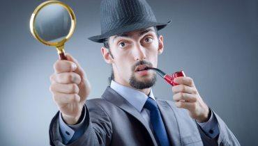 Detective Costume