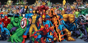 M-pending Marvel Movies – get your calendars out