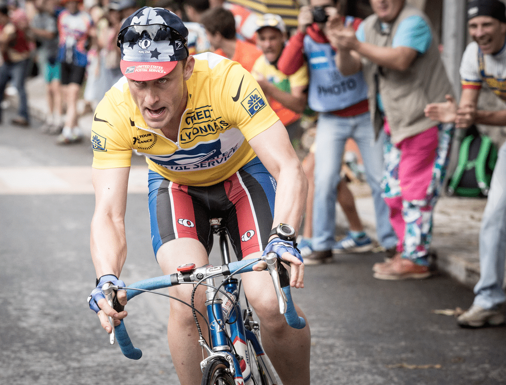 The Program – the Lance Armstrong Movie