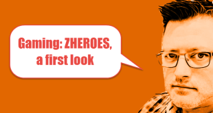 zheroes cover