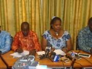 La directrice de la DGPML a rassuré que des mesures sont prises afin d'éviter des ruptures en médicaments