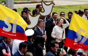 Colombia: The Americas' Longest War Ends