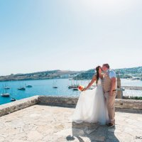 Bodrum Castle Wedding :: Bradley + Hannah