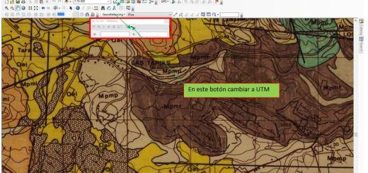 Cómo hacer polígono georeferenciado para Google Earth