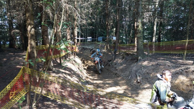 RBR trophy lauf 3 CROSS COUNTRY race