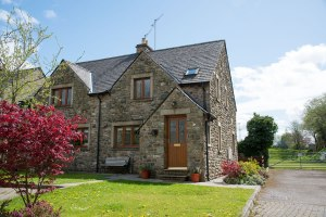 acorn holiday cottage ingleton