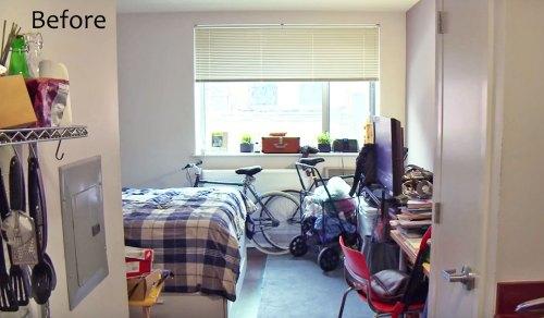 Medium Of Studio Apartment Ikea