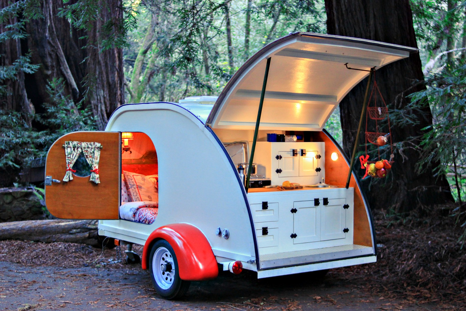 Fullsize Of Wide Path Camper