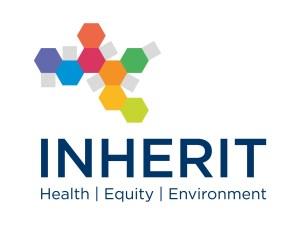 INHERIT logo claim