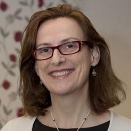Prof. Helen Berry