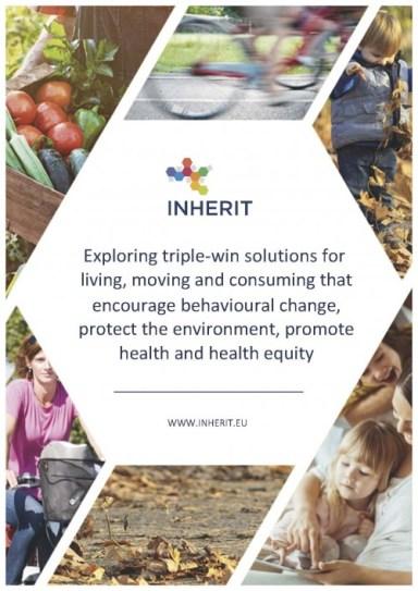 INHERIT baseline report cover