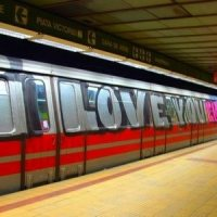 Contra los medios de comunicación, contra nosotros (y a favor de los trabajadores de Metro)