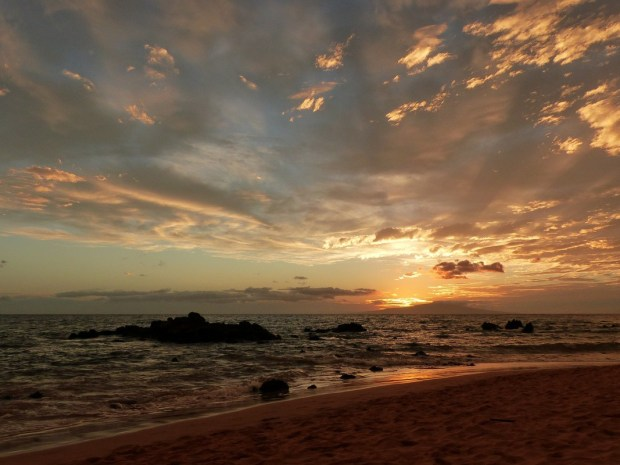 Sunset (Kihei, HI)
