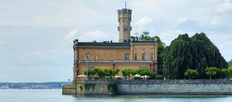 Schloss Montfort, Langenargen