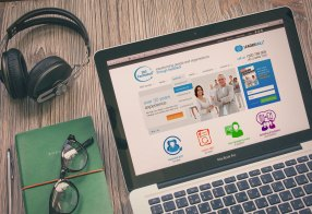 Leaderskill Website