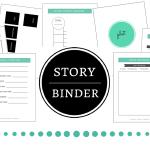 Story Binder