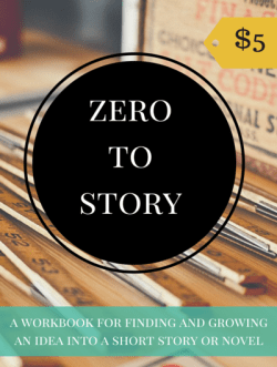 zero to story shop