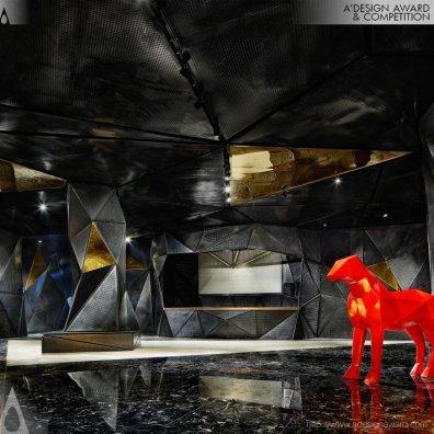 Recrystallization by Yeung Wang - China