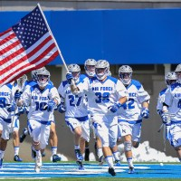 Denver hosts Air Force, Cleveland State, Canisius in face-off classic
