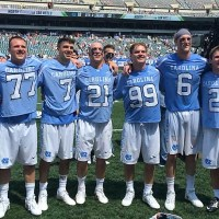 Tar Heels Advance To Title Game; First Since 1993
