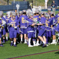 Great Danes Take The Fire Out Of Dragons, Win 19-8