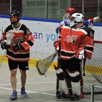 MSL: Lakers take over first