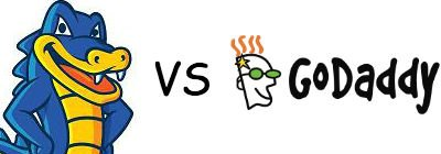 HostGator VS GoDaddy