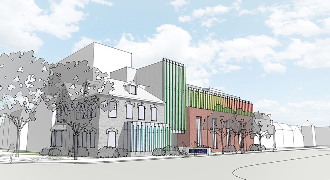 Egale Unveils Plans For Transitional And Emergency Housing