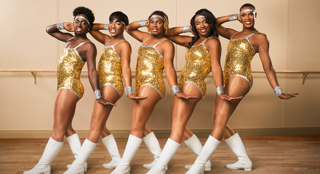 July August 2016 - The Prancing Elites J-Set Into Toronto