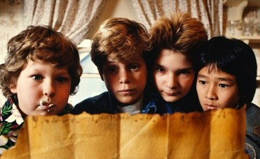 Goonies (1985), de Richard Donner.