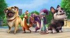 "A scene from ""The Nut Job 2: Nutty by Nature."" (thenutjob.com)"