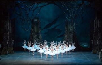 ballet del teatro colón