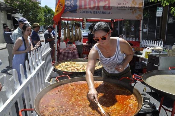 Nora Cocina Espanola