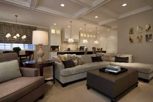 Different types of Interior Design Style