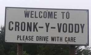 cronk y voddy