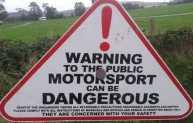 warning sign resize