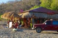 Tacos Bar & Grill: Playa Remanso, San Juan del Sur, Nicaragua