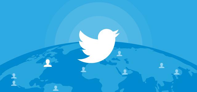 Twitter-Targeting
