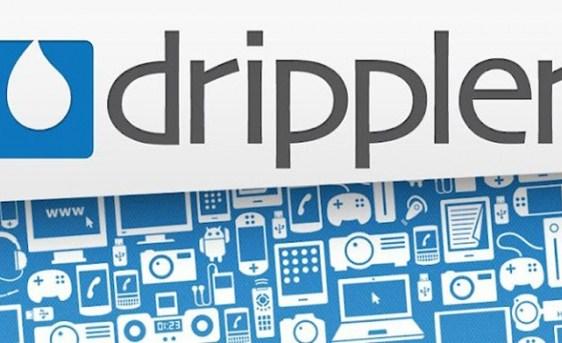 ТМТ Investments инвестировал в приложение Drippler