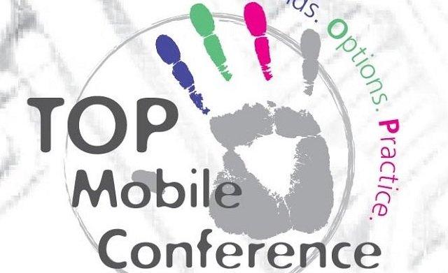 В Петербурге пройдет TOP Mobile' 2014 — III практическая Санкт-Петербургская Конференция и Фестиваль Мобильных Решений