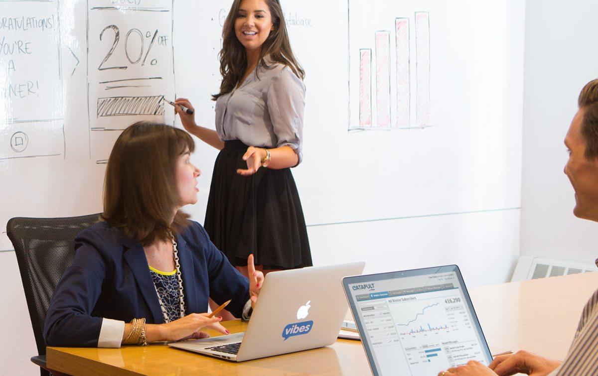 Как преодолеть 3 главных барьера на пути к успеху в мобильном маркетинге
