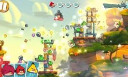 В Angry Birds 2 появится сухой завтрак Honey Nut Cheerios
